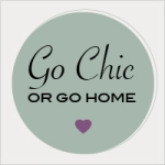 Go Chic or Go Home Website