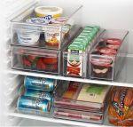 Organizing your fridge